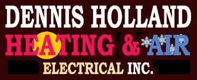 Dennis Holland Heating Air & Electrical